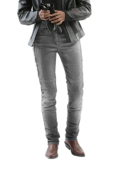 stella gray motorcycle kevlar jeans