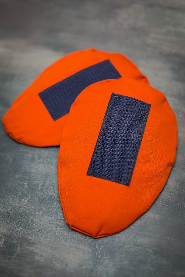 Ochraniacze kolanowe Sas-Tec mottowear