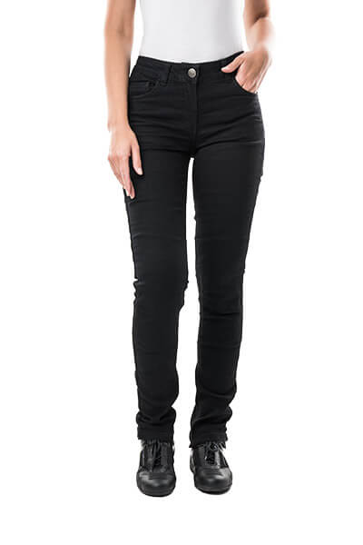 stella black kevlar jeans ladies